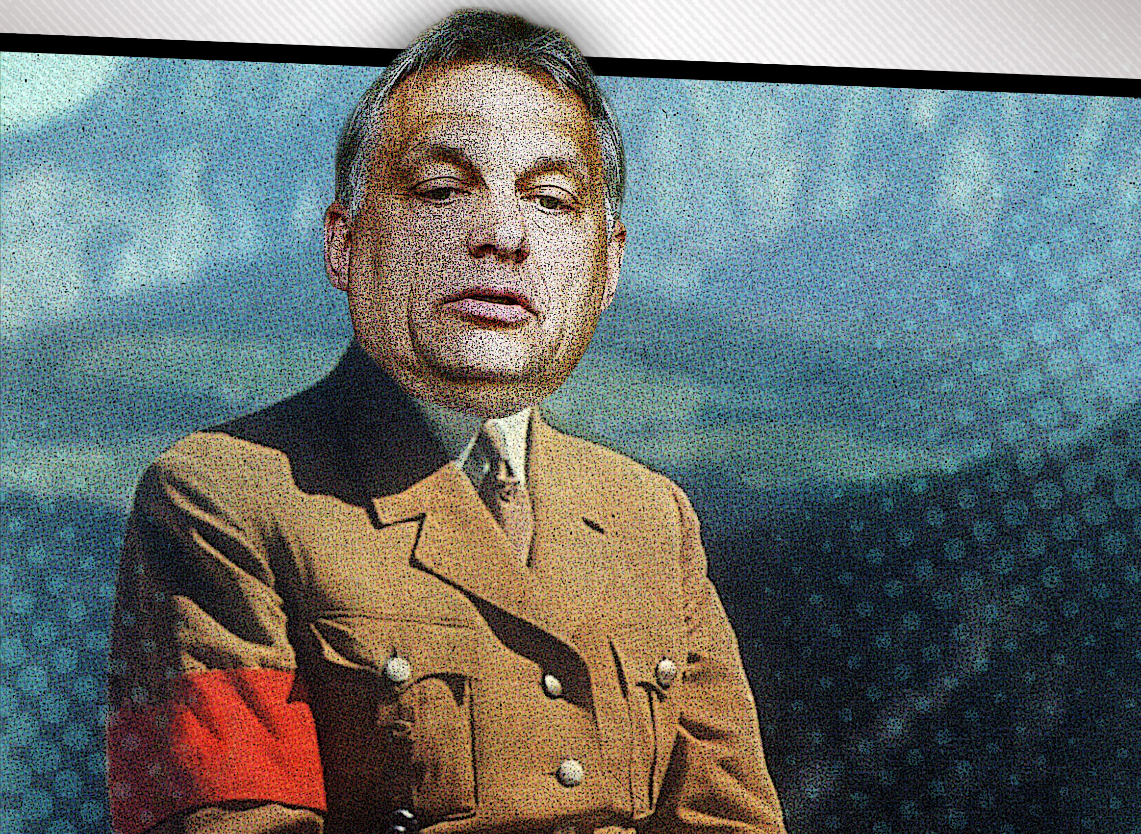 Bergman Kígyótojás című filmje alapmű az Orbán-rendszer megértéséhez