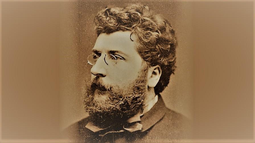 Egy zenei forradalmár a 19. századból – 182 évvel ezelőtt született Georges Bizet