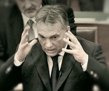 Nem igazán bíznak Orbánban a magyarok, egyre inkább félnek a munkanélküliségtől