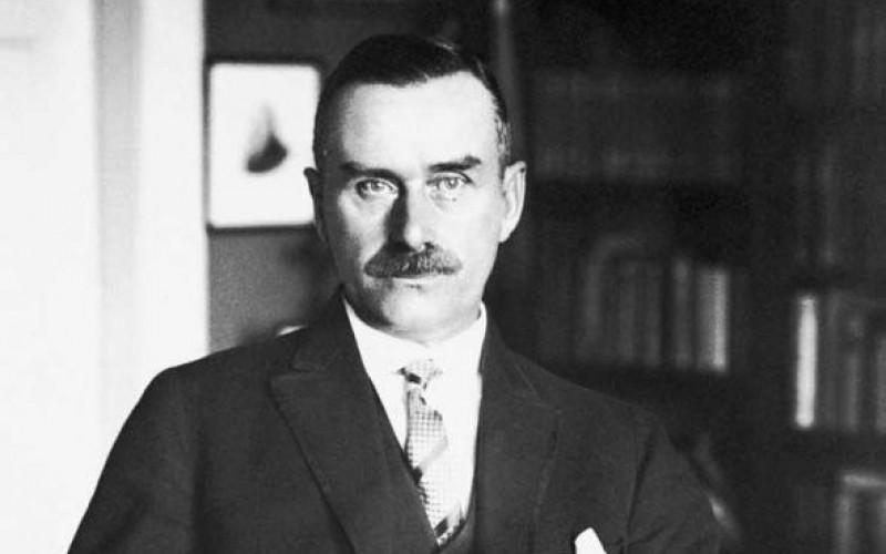 Iskolaundor és biztosítási ügynökösködés – Thomas Mann élete sem indult zökkenőmentesen