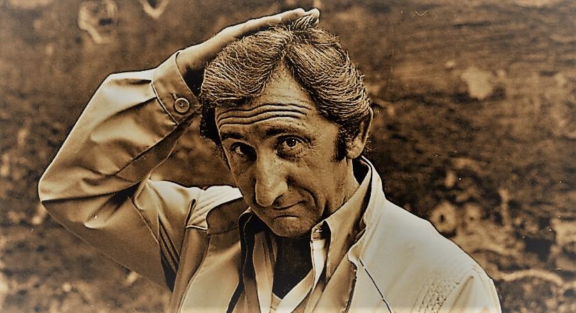"""""""Fogadásból kerültem a főiskolára, eszem ágában sem volt színésznek lenni"""" – 86 évvel ezelőtt született Garas Dezső"""