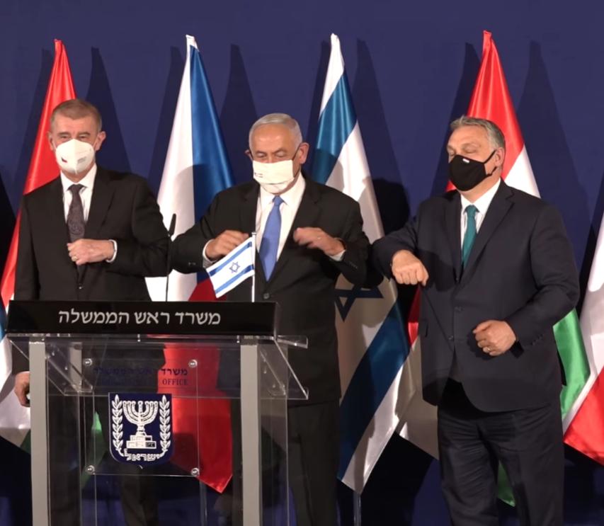 Hasznos volt Orbán izraeli útja: legalább láthatta, milyen egy ország, ahol időben cselekednek