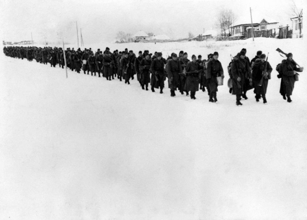 Emlékezés egy hadseregre – 78 éve történt a doni katasztrófa