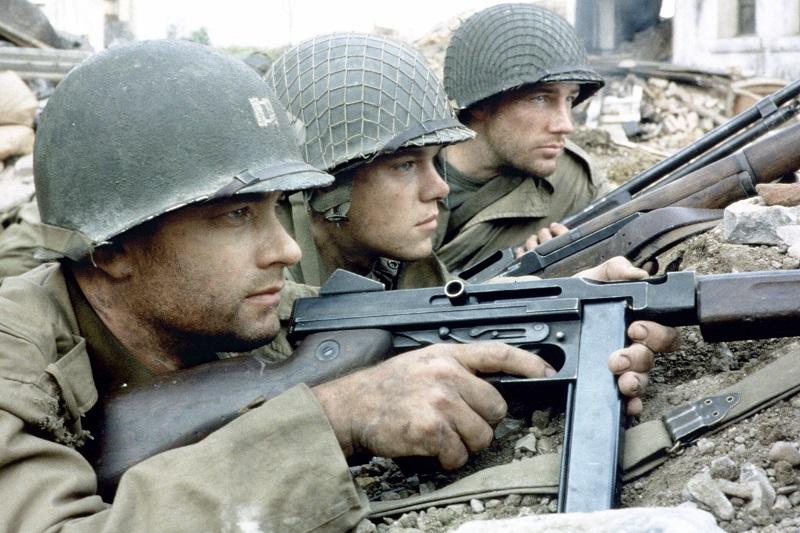 Tíz második világháborús film, amit látnod kell