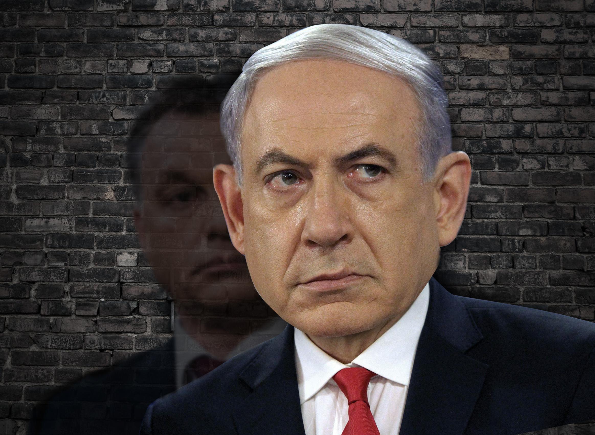 Megdöbbentő hasonlóságok az izraeli miniszterelnök és Orbán között