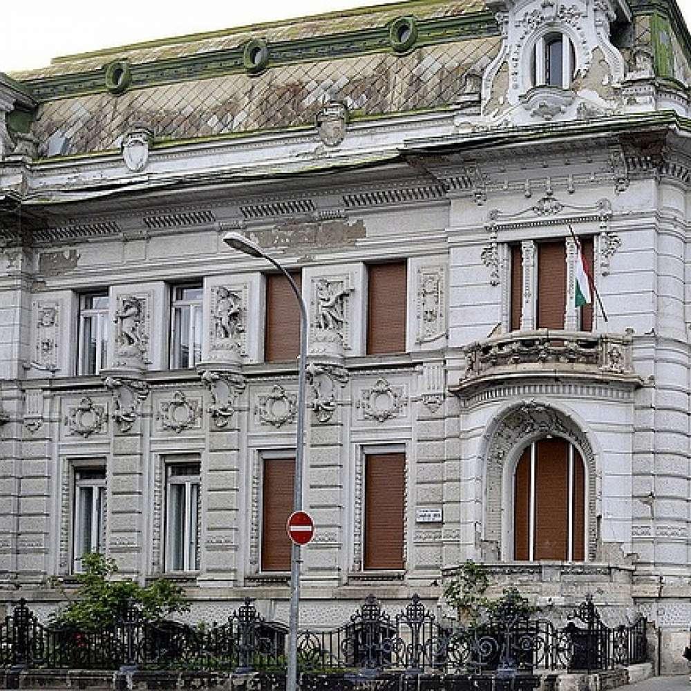 A hely szelleme – A Lendvay utcai Fidesz-székház kalandos története