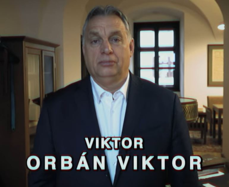 """Orbán """"mentőcsomagja"""" cigányútra ment?"""