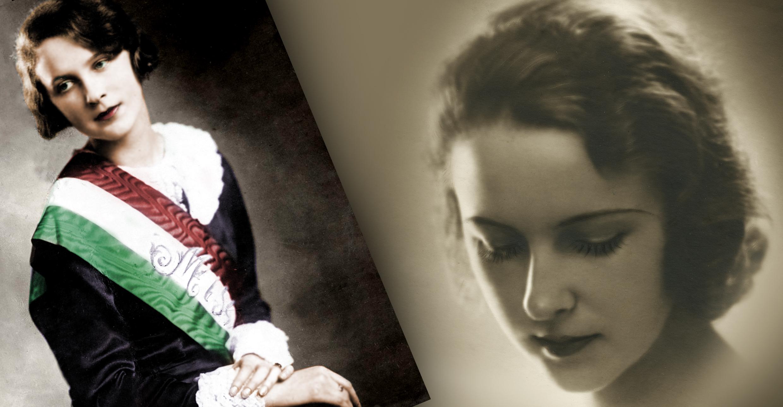 Ki volt az első magyar szépségkirálynő, aki a Miss Európa-címet is elnyerte?